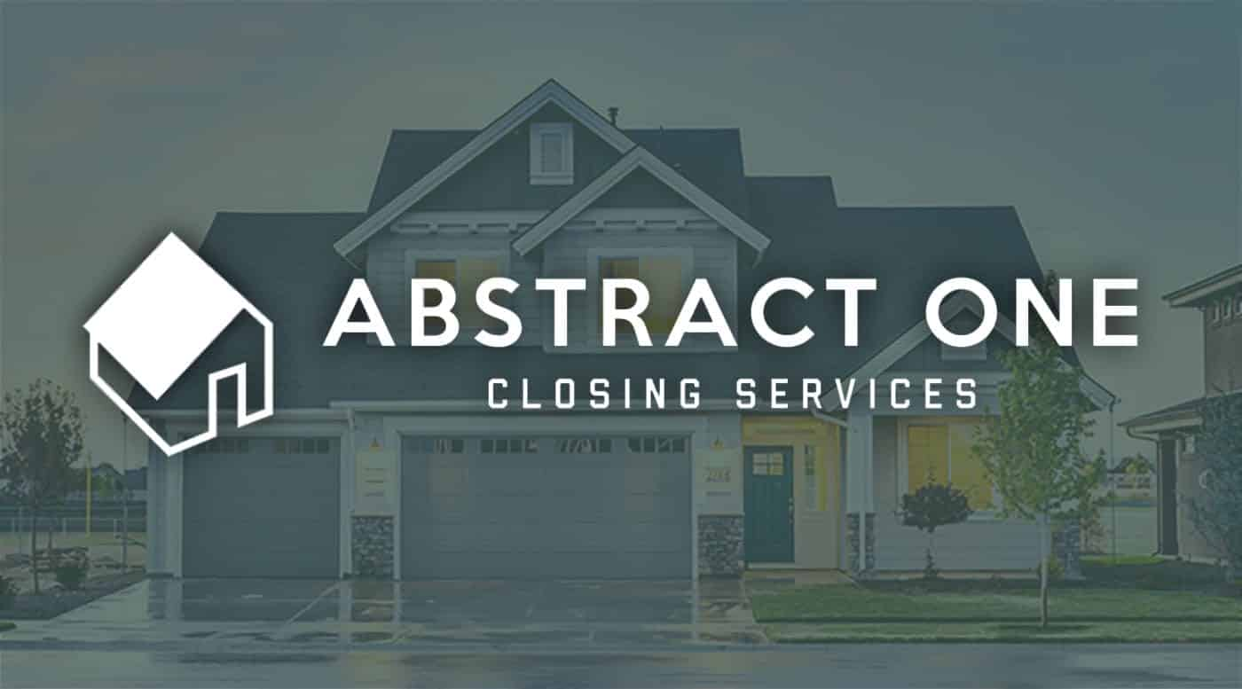 Abstract One Closing Services